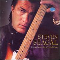 Steven Seagal & Thunderbox