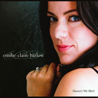 Barlow, Emilie-Claire
