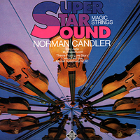 Norman Candler