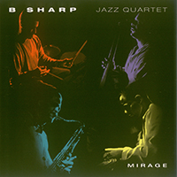 B Sharp Jazz Quartet
