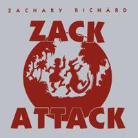 Richard, Zachary