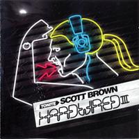 Brown, Scott