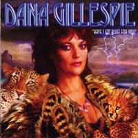 Gillespie, Dana
