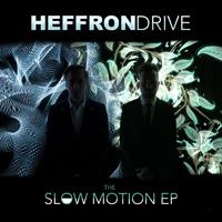 Heffron Drive
