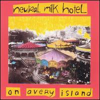 Neutral Milk Hotel
