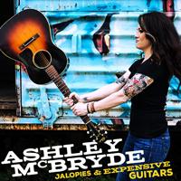McBryde, Ashley