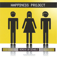 Happiness Project (FRA)