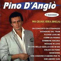 D'Angio, Pino