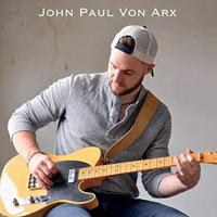 Von Arx, John Paul