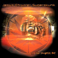 Jesus Chrysler Superskunk