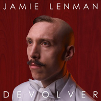 Lenman, Jamie