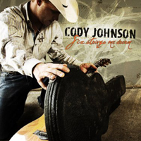 Johnson, Cody