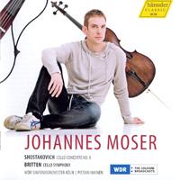 Moser, Johannes