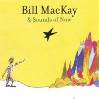 MacKay, Bill