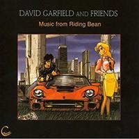Garfield, David