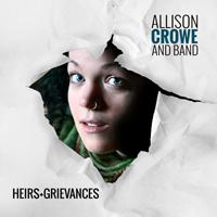 Crowe, Allison