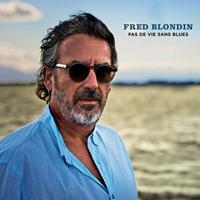 Blondin, Fred