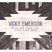 Emerson, Vicky