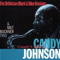 Candy Johnson