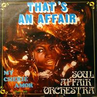Soul Affair Orchestra