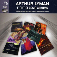 Lyman, Arthur