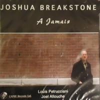 Breakstone, Joshua
