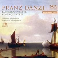 Danzi, Franz