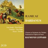 Leppard, Raymond