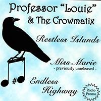 Professor Louie & The Crowmatix