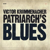 Krummenacher, Victor