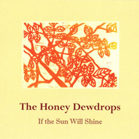 Honey Dewdrops