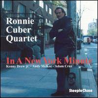 Ronnie Cuber
