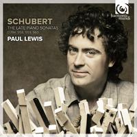 Lewis, Paul