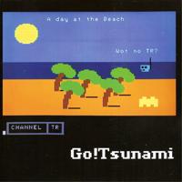 Go! Tsunami