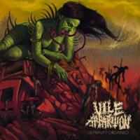 Vile Apparition