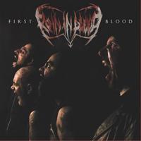 Rain In Blood
