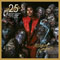 Michael Jackson 25th Anniversary of Thriller (Original Recording Remastered)-Jackson, Michael (Michael Jackson)