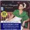 Naci Para Ti (CD 2)-Banquells, Rocio (Rocio Banquells)