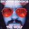 The Wolf-Shooter Jennings (Shooter Jennings & Hierophant, Waylon Albright Jennings)
