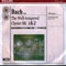 Bach's Well Tempered Klavier Play Friedrich Gulda (CD 4)-Gulda, Friedrich (Friedrich Gulda)