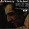 Vladimir Ashkenazy Play Schubert's Piano Works (CD 1)-Ashkenazy, Vladimir (Vladimir Ashkenazy, Владимир Ашкенази)