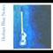 Hofner Blue Notes-Chris Rea (Christopher Anton Rea)