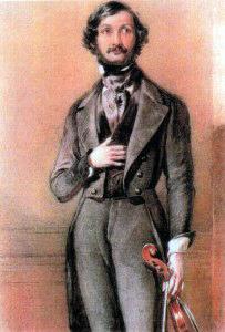 Ernst, Heinrich Wilhelm
