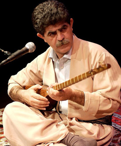 Moradi, Ali Akbar