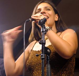 Bea Palya