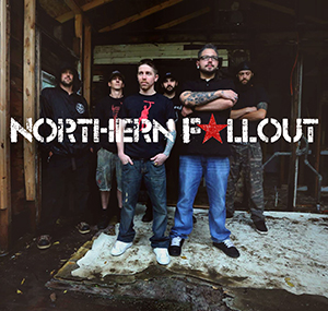 Northern Fallout