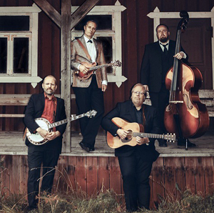 Jussi Syren & The Groundbreakers