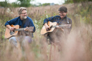 Prairie Anthem