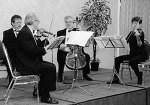 Festetics Quartet