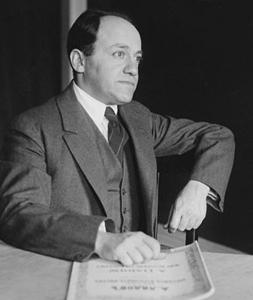 Bloch, Ernest
